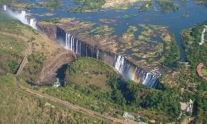ビクトリアの滝を満喫する5つの方法