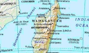 マダガスカルのルート考察 ver.1.0