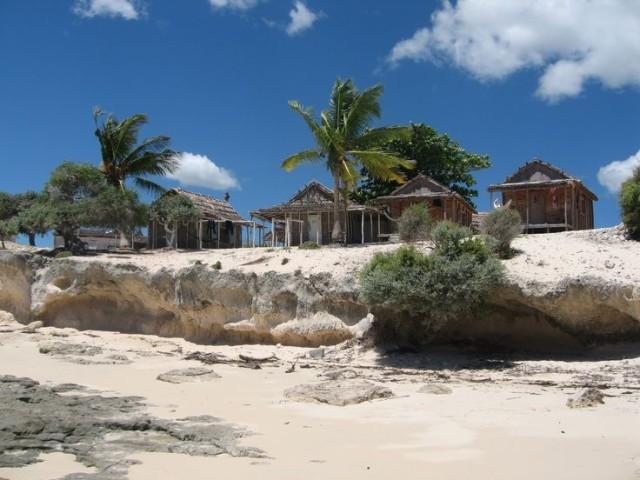 マダガスカルアンバドアドカ