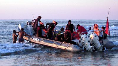 サーディンランボート