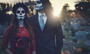 死者の日@メキシコを最大限楽しむための5つのみどころ