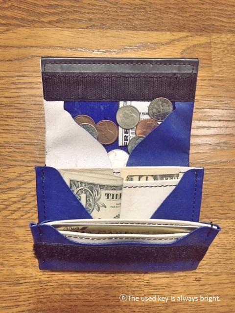 フライターグFREITAG財布