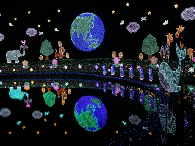 「世界一周」のミクロ的視点とマクロ的視点について