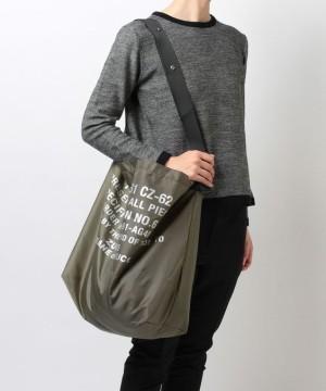 街歩き用バッグを紹介します(バックパッカーはマネをしてはいけない)