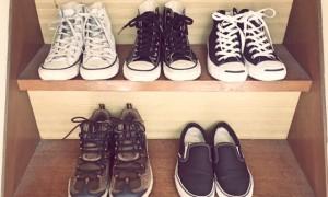 旅の準備|「エクストリーム・脱靴(だっか)」に適したバックパッカーの靴