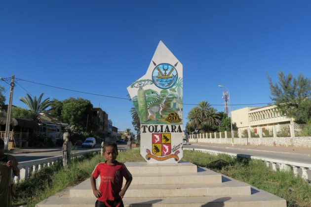 マダガスカル_トゥリアーラ