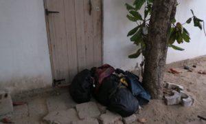 マダガスカル(11)無意味な野宿と引き換えに手に入れた渾身の写真