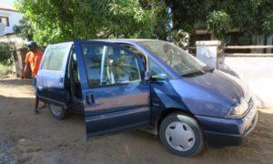 マダガスカル(18)稚拙な固定観念をあっさり覆してくれたドライバー