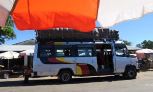 マダガスカル(19)必見! タクシーブルース攻略法と野宿をしない選択