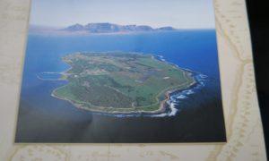 南アフリカ(3)バルトロメオが見つけたインペルダウン「ロベン島」