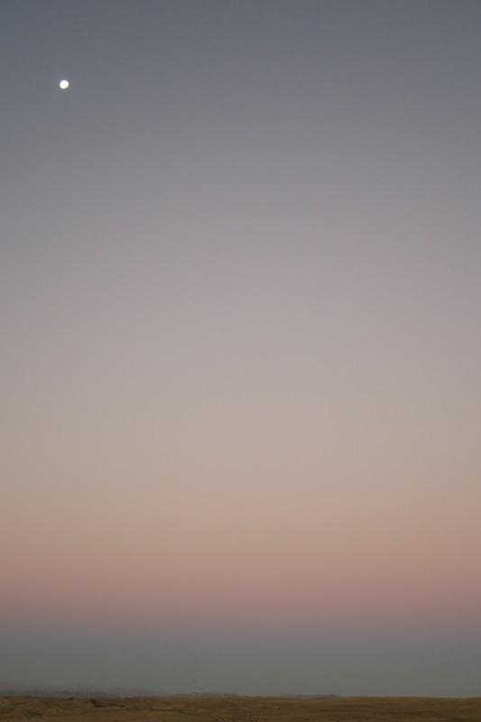 ムーンランドスケープ_ナミビア