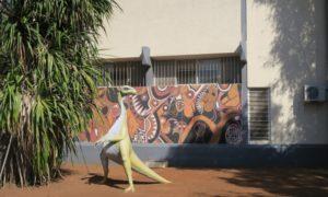 モザンビーク(10)マプトでマラウィビザの取得&マプトの素敵な見どころ