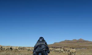 レソト(9)毛布が導いてくれた絶景と優しさの国。旅の記録をまとめます