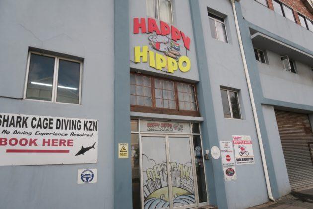 ダーバン_HAPPY HIPPO