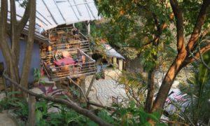 マラウィ(8)リコマ島からンカタベイ! おすすめ宿「マヨカビレッジ」到着