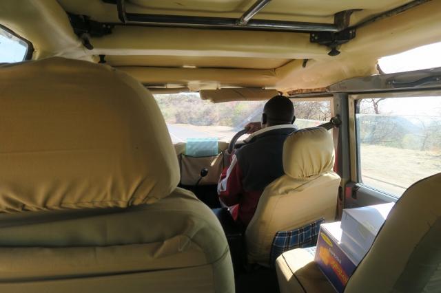 ンゴロンゴロ保全地域の画像 p1_38