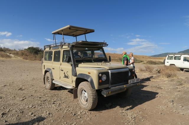 ンゴロンゴロ保全地域の画像 p1_25