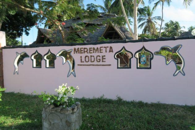 「melemeta Lodge」(メレメタロッジ)