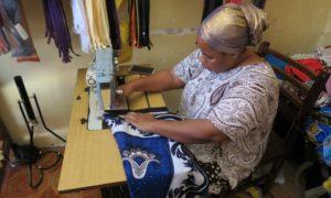 タンザニア(10)ファッションで腹は膨れないが心は満たされるという話