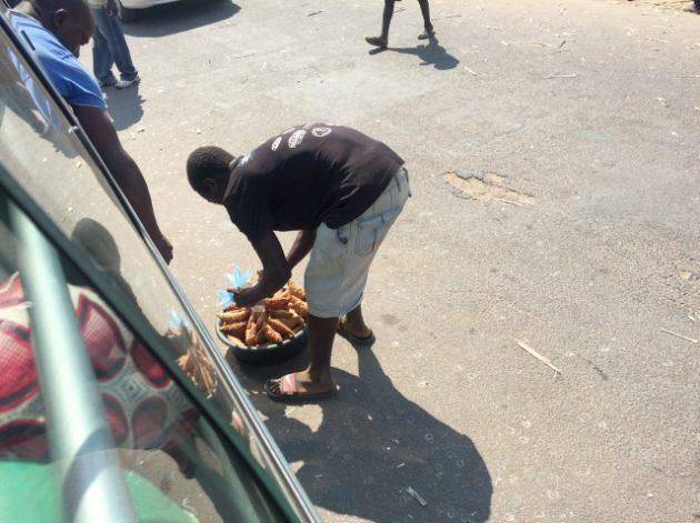 Malawi_食事