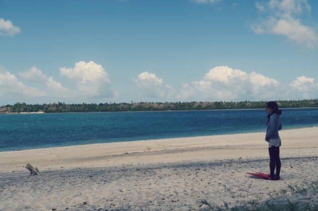 マフィア島_ダイビング