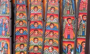 エチオピア(6)男子禁制!! 聖都ラリベラで開かれる天使たちとの女子会