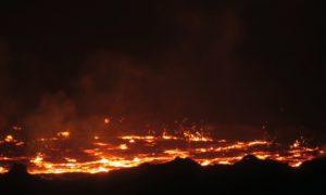 エチオピア(8)ダナキル砂漠ツアー1「世界一過酷」は間違いではなかった