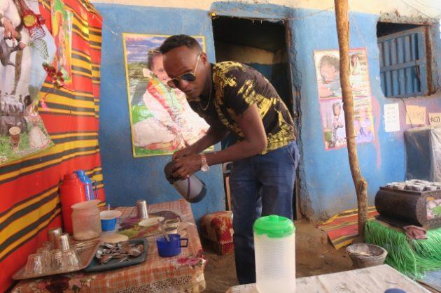 ディメカ_エチオピア