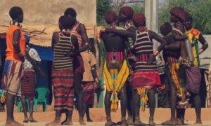 エチオピア(28)南部少数民族めぐりまとめ【マーケット・移動手段・日程】