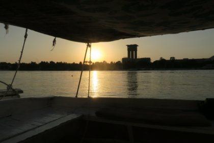 フルーカ_エジプト