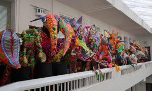 メキシコ(4)美術館&博物館の楽しみ方とメキシコ雑貨の破壊力