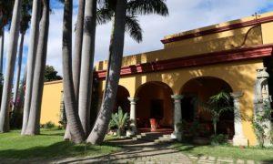 メキシコ(10)オアハカでスペイン語留学! おすすめの学校と授業内容