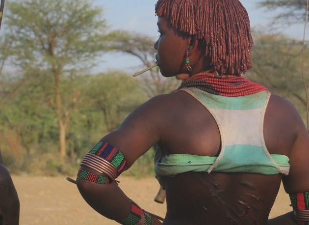 エチオピア_少数民族
