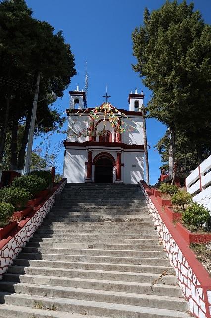 サンクリストバル教会