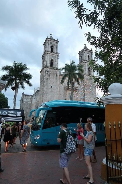 「サンセルバシオ教会」