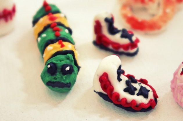 死者の日_食べ物_お菓子