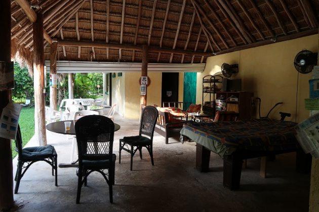 Amigos Hostel Cozumel(アミーゴス ホステル コスメル)