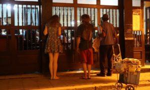 キューバ(5)バックパッカー的ハバナの夜を満喫するおすすめの過ごし方