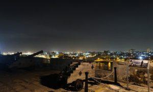 キューバ(6)ハバナの要塞巡りと爽快!! 大砲ぶっぱの儀式