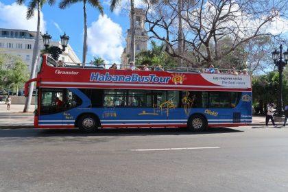 ハバナ・バス・ツアー