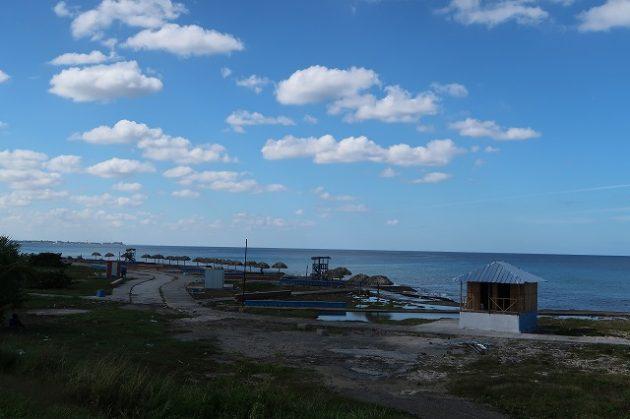 ハバナ_ビーチ