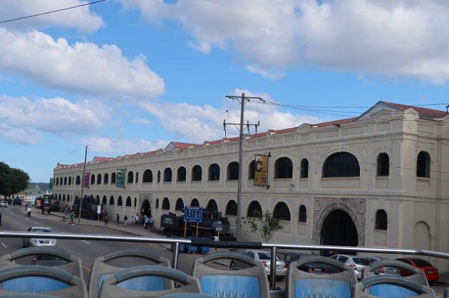 サンホセマーケット