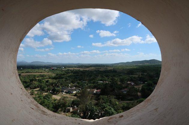 イスナガの塔