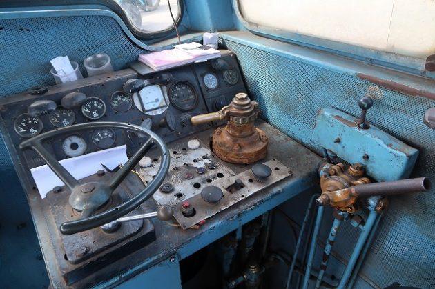 トリニダー_機関車