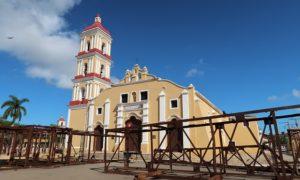 キューバ(20)レメディオスに来た理由と町の様子を紹介します