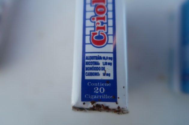 キューバ_たばこ
