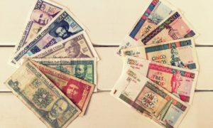 キューバ(2)旅人が知っておくべきキューバのお金のルール【CUCとCUP】