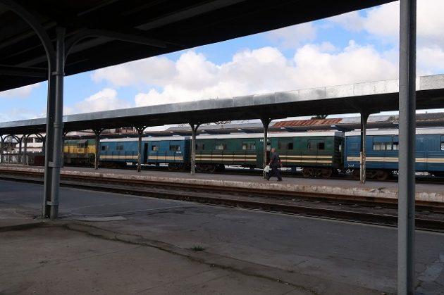 サンタクララ駅