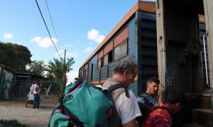 キューバ(26 )サンタクララからカマグエイへの列車での行き方【非推奨】
