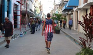 キューバ(27)カマグエイ町散策とキューバ人のアメリカに対する感情